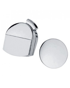 HANSGROHE EXAFILL FINISH SET BATH FILLER, WASTE AND OVERFLOW SET - 58127950 58127950
