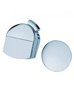 HANSGROHE EXAFILL FINISH SET BATH FILLER, WASTE AND OVERFLOW SET PLUS - 58128000 58128000