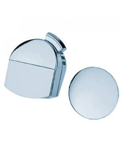 HANSGROHE EXAFILL FINISH SET BATH FILLER, WASTE AND OVERFLOW SET PLUS - 58128140 58128140