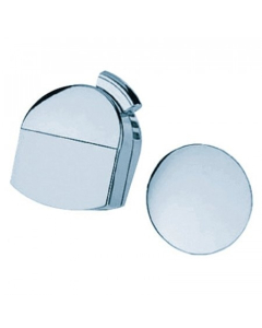HANSGROHE EXAFILL FINISH SET BATH FILLER, WASTE AND OVERFLOW SET PLUS - 58128260 58128260