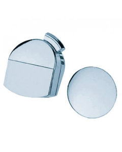 HANSGROHE EXAFILL FINISH SET BATH FILLER, WASTE AND OVERFLOW SET PLUS - 58128830 58128830