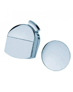 HANSGROHE EXAFILL FINISH SET BATH FILLER, WASTE AND OVERFLOW SET PLUS - 58128990 58128990