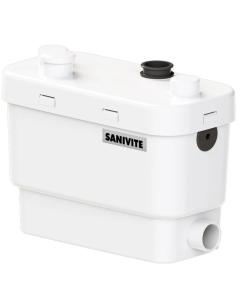 Saniflo Sanivite+ Waste Water Pump System - 6004 6004