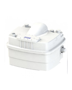 Saniflo Sanicubic 2 Pro Heavy Duty Macerator Pump - 6102 6102