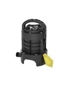 Saniflo Sanipump Submersible Macerator Sump Pump 240V - 6109 6109