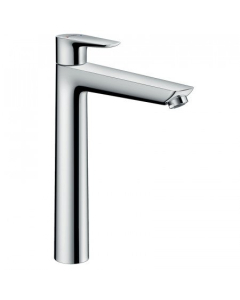 HANSGROHE TALIS E SINGLE LEVER BASIN MIXER 240 WITHOUT WASTE - 71717000 71717000