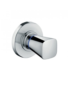 Hansgrohe Logis Shut-Off Valve For Concealed Installation - 71970000 71970000
