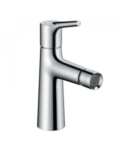 HANSGROHE TALIS S SINGLE LEVER BIDET MIXER WITH POP-UP WASTE - 72200000 72200000