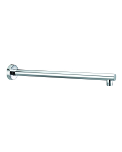 Bristan Round Wall Arm Chrome ARM WARD01 C