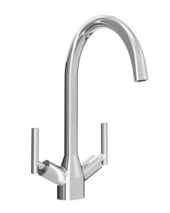 Bristan Chive EasyFit Sink Mixer Chrome CHV EFSNK C