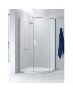 Merlyn Ionic Essence 1 Door Offset Quadrant 900 x 900mm - A0101KH A0101KH