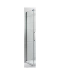 Merlyn Ionic Essence Sliding Side Panel 900mm - A0107J0 A0107J0