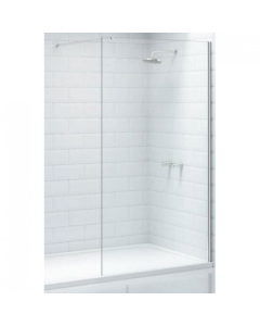 Merlyn Ionic Showerwall Wetroom Swivel Panel 200mm - A0413H0 A0413H0