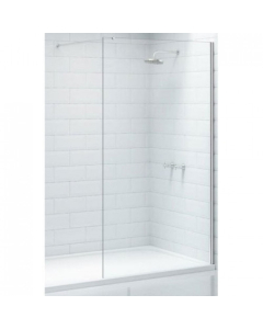 Merlyn Ionic Showerwall Wetroom Panel 700mm A0409A0 A0409A0