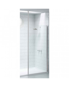 Merlyn Ionic Showerwall Wetroom Vertical Post A0417C0 A0417C0