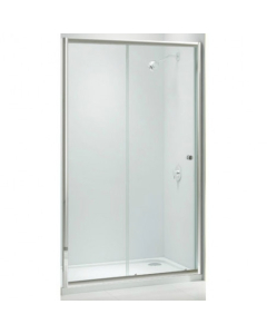 Merlyn Ionic Source Sliding Shower - Door 1200mm - A1204C0 A1204C0