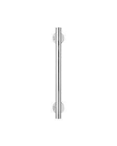 Armitage Shanks Contour 21 Straight Hand Rail 600mm Length - Chrome AS10223