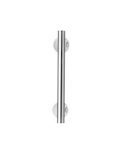 Armitage Shanks Contour 21 Straight Hand Rail 450mm Length - Chrome AS10220
