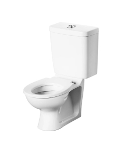 Armitage Shanks Contour 21 Close Coupled Toilet with Cistern 305mm High - Excluding Seat AS10123