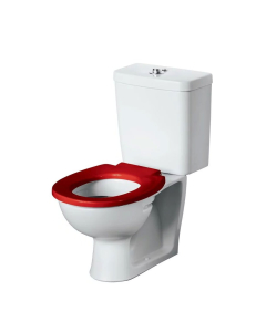 Armitage Shanks Contour 21 Close Coupled Toilet with Cistern 355mm High - Excluding Seat AS10124