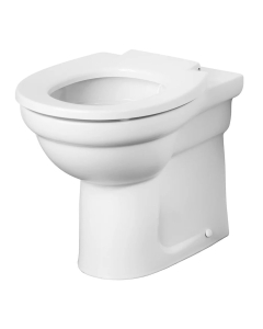 Armitage Shanks Contour 21 Rimless Back to Wall Toilet 410 High - Excluding Seat AS10117