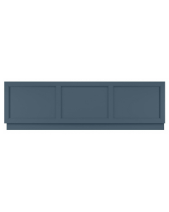 Bayswater Stiffkey Blue MDF Bath Front Panel 1800mm Wide BAY1173