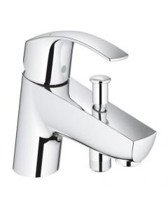 Grohe Eurosmart Bath/Shower Mixer Tap 33412 33412002