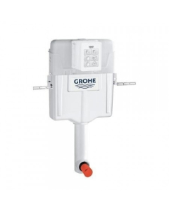 Grohe WC Concealed Cistern 1.2m 6/4L, 38661 38661000