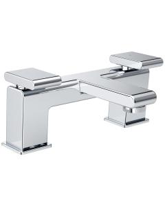 Bristan Designer Pivot Bath Filler Tap Deck Mounted - Chrome PIV BF C
