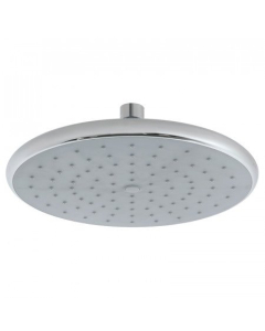 Vado Ceres Self-Cleaning Shower Head And Wall Mounted Shower Arm - Cer-Head/Sa-C/P VADO1320