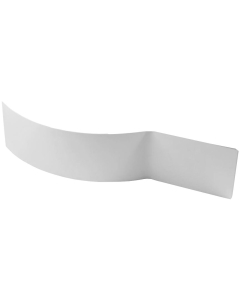 Ideal Standard Concept 1700mm Curved Shower Bath Front Panel - E731701 IS10699