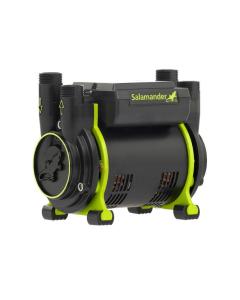 Salamander 2.0 Bar Twin End Positive Head Shower Pump - CT75 XTRA CT75 XTRA