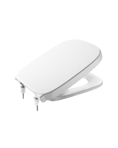 Roca Debba Standard Toilet Seat - 801990004 RO10633