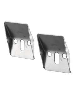 Ideal Standard Concealed Hangers For Wall Hung Basins (Pair) - E501067 IS10682