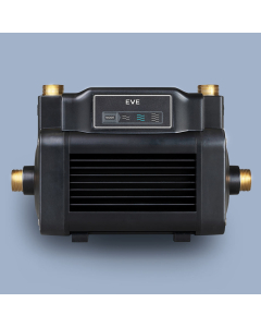 Salamander EVE Variable Pressure Twin Universal Shower and Whole House Pump - EVE EVE