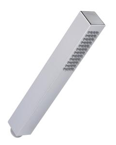 Nuie Shower Accessories Chrome Contemporary Minimalist Handset - HO310 HO310