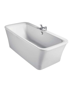 Ideal Standard Concept Air Freestanding Bath 1700mm X 790mm Double Ended - E107901 - E107901 IS10362
