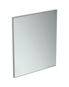 Ideal Standard framed mirror 600 x 700mm - T3355BH T3355BH