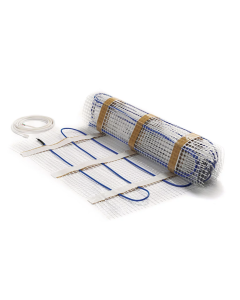 Impey Aqua-Mat Electric Underfloor Heating Mat 2.5sqm, 250 Watts - AM2.5/V2 IM1004
