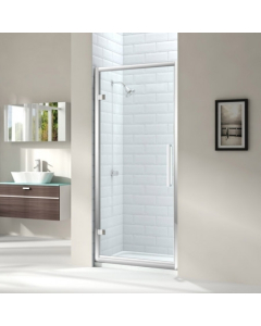 Merlyn 8 Series Hinge Door 900mm - M81221 M81221