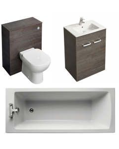 Ideal Standard Tempo Modern Bathroom Suite (Furniture Pack) IS10015