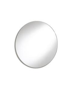 Roca Luna Round Bathroom Mirror 500mm H - 812193000 RO10351