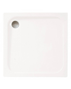 Merlyn MStone Square Tray 760 x 760mm Including 90mm Waste - D76SQ D76SQ
