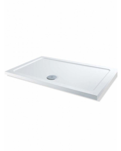 MX Elements Low Profile Flat Top Square Shower Tray 1500 x 760mm - XHL XHL