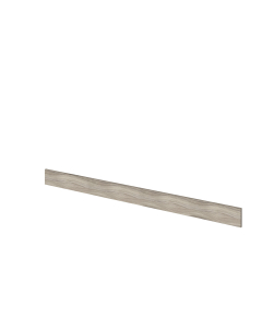 Hudson Reed Fusion Driftwood 2000 Plinth - OFF293 OFF293