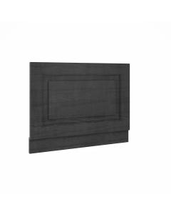 Nuie York Royal Grey Traditional 700mm Bath End Panel - OLP411 OLP411