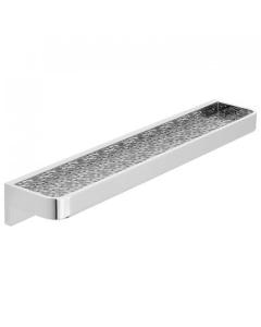 Vado Omika 500Mm Shelf With Geometric Insert - Omi-185-50-C/P VADO1023