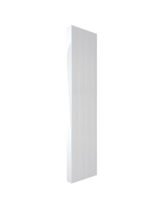 Stelrad Compact with StyleVertical Radiator 1800mm H x 600mm W Double Panel 148153