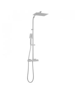 Vado Shower Valves With Rigid Riser - Pha-149Rrk-Cp VADO1488