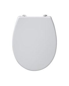 Armitage Shanks Contour 21 Toilet Seat and Cover in White - S405601 S405601